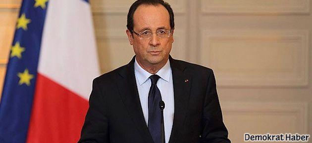 Fransa: Cezalandırmaya hazırız