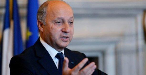 Fransa: Kobani için harekete geçiyoruz