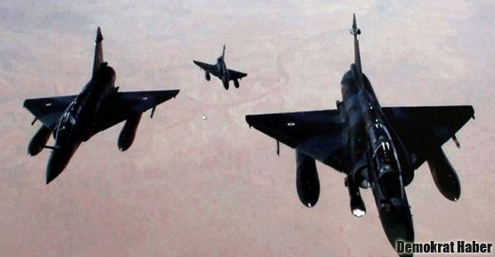 Fransa Mali'ye askeri müdahalede bulundu