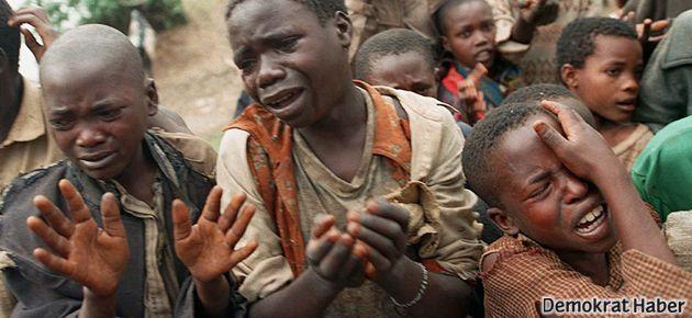 Fransa, Ruanda soykırımını anma törenlerinden çekildi