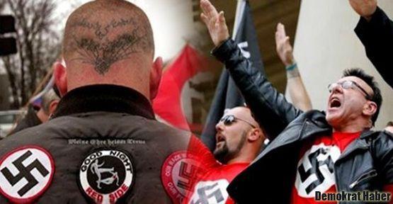 Fransa'da camiye saldıran ırkçı grup kınandı