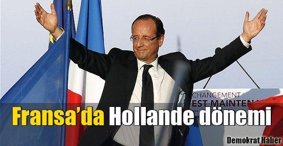 Fransa'da Hollande dönemi