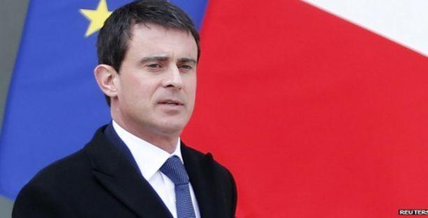 Fransa'da iktidardaki Sosyalist Parti içinde ciddi bölünme