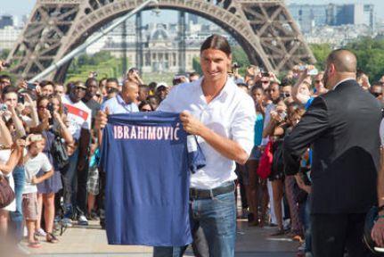 Fransız Hükümeti İbrahimoviç transferine karşı