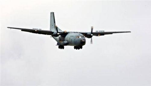 Fransız uçağı Türkiye hava sahasını ihlal etti