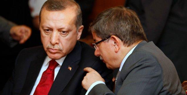 Financial Times: Erdoğan ile Davutoğlu arasında 'büyüyen gerilim'