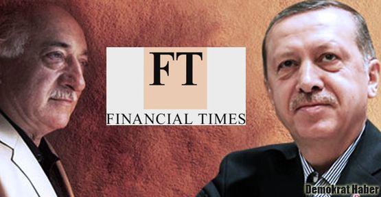 FT: Esas zorluk Fethullah Gülen