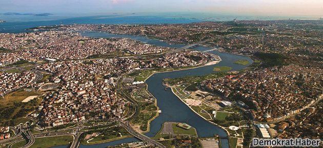 FT: Türkiye'deki büyük altyapı projeleri zorda