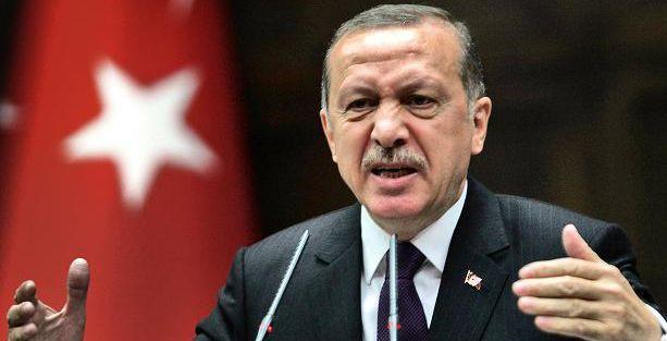 FT: Ülkeyi bölen Erdoğan fırsatı boşa harcadı