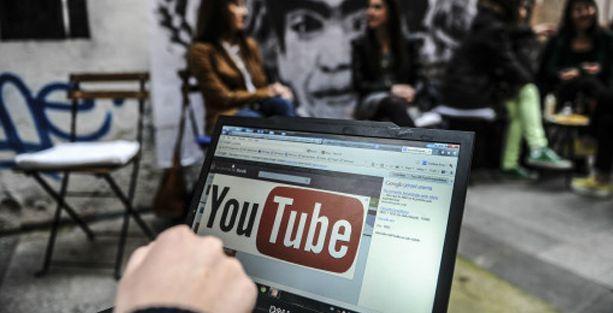 FT: YouTube kararı politika değişikliğinin işareti değil