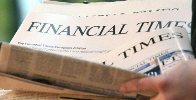 Financial Times, Japon medya grubuna satıldı