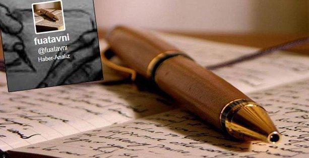 Fuat Avni: Paralel cemaat kuruluyor; cemaat ve vakıflar Türgev çatısında yer alacak