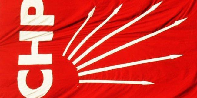 CHP İlçe Teşkilatı olduğu gibi HDP'ye geçiyor