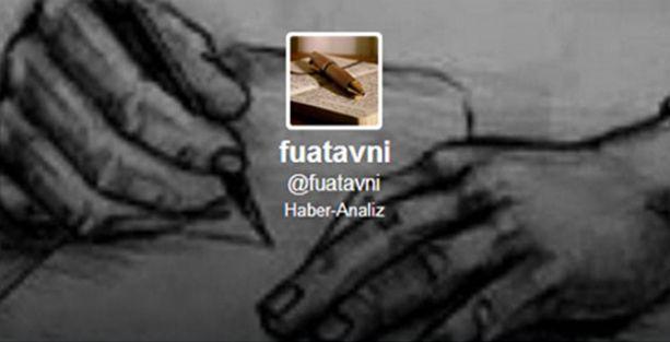 Fuatavni'den 'bayrak' iddiası