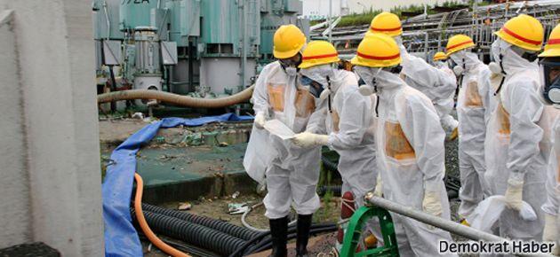 Fukuşima'da 26 çocukta tiroit kanseri