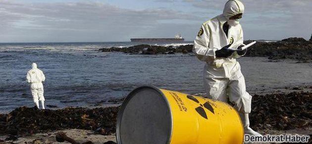 'Fukuşima'da radyasyon seviyesi 6500 kat arttı'