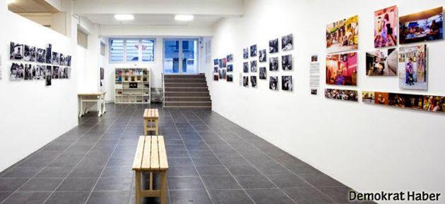 Galata Fotoğrafhanesi'ne destek kampanyası