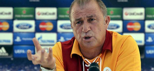 Galatasaray, Fatih Terim'le yolları ayırdı