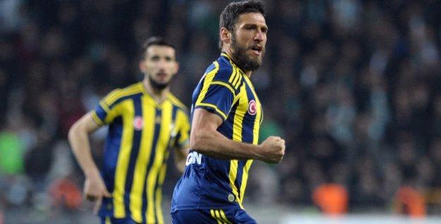 Galatasaray Fenerbahçe'nin 2 oyuncusuna talip