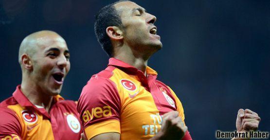 Galatasaray İBB'ye 3 attı