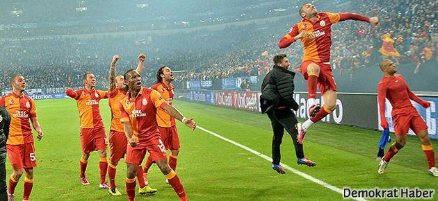 Galatasaray Kopenhag maçı hangi kanalda, ne zaman?
