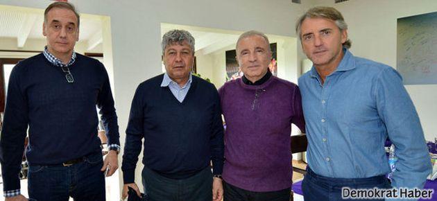 Galatasaray Lucescu'ya teklif götürdü mü?