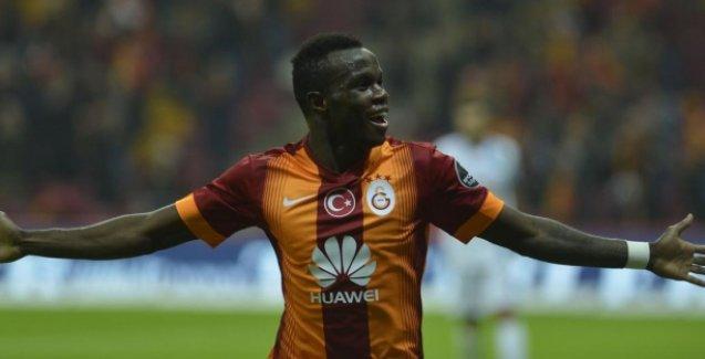 Galatasaray, Rizespor'u ilk yarıda bulduğu gollerle mağlup etti