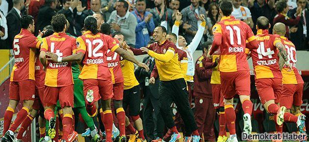 Galatasaray Şampiyon, Şampiyon Cim Bom Bom!