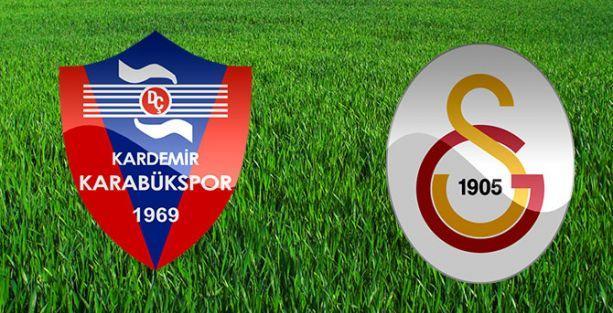 Galatasaray Süper Lig'ten Umut'lu