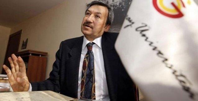 Galatasaray Üniversitesi Rektörü de AKP'den vekil olmak için istifa etti