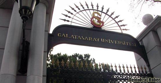 Galatasaray Üniversitesi'nde akademik özgürlük ihlalleri