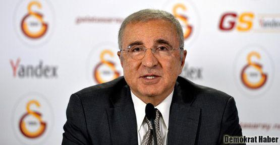 Galatasaray'dan Drogba açıklaması