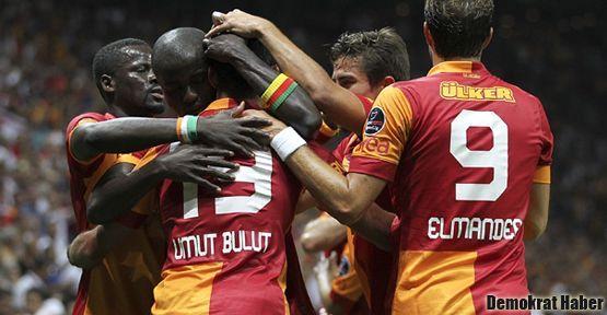 Galatasaray'a Ş. Ligi'nde Alman rakip