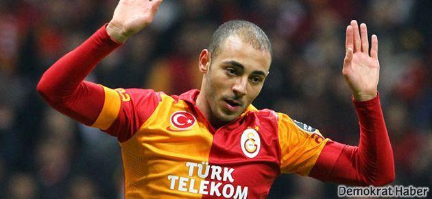 Galatasaraylı Amarabat'a Ajax talip