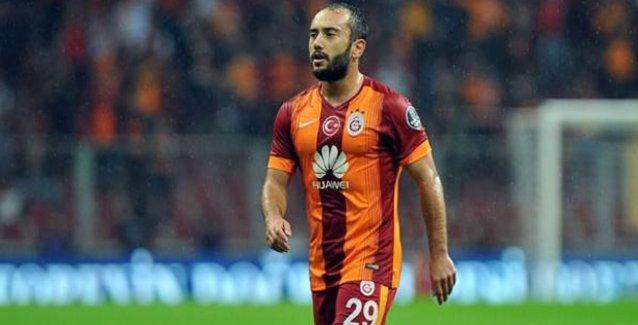 Galatasaraylı Olcan Adın'dan 6 Mayıs tweet'i