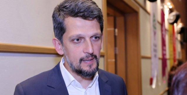 Garo Paylan: Türkiye'de, Rojava'daki eşitlikçi anlayışı hazmedemeyen bir yapı var
