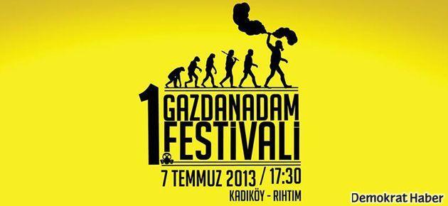 Gazdanadam Festivali bugün