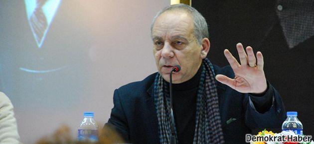 Gazeteci Bekir Coşkun'a hapis cezası