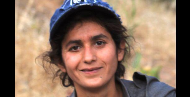 Gazeteci Deniz Fırat IŞİD saldırısında öldürüldü