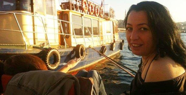Gazeteci Gaye Coşar Ermenistan'da hayatını kaybetti