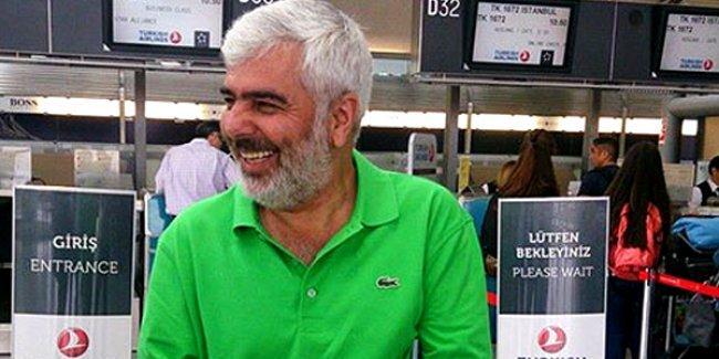 Gazeteci Günay Aslan HDP'den aday adayı
