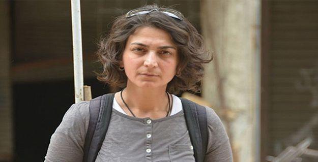Gazeteci Hediye Levent: Esad devrilmediyse Sünnilerin sayesinde