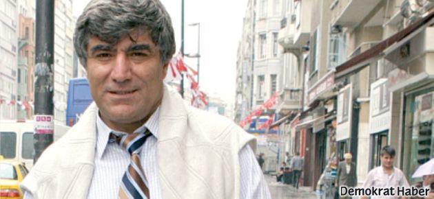 'Gazeteci Hrant Dink' kimdi?