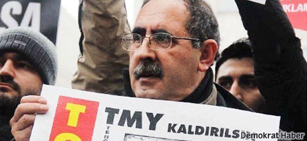Necati Abay'a 11 Yıl 3 Ay Hapis