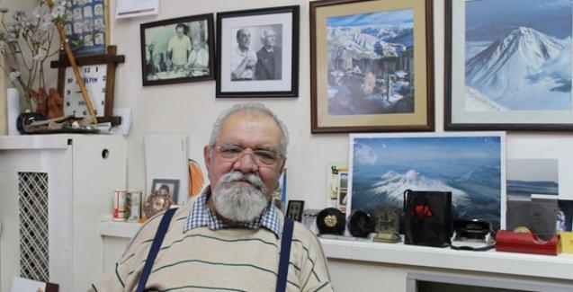 Gazeteci Sarkis Seropyan yaşamını yitirdi