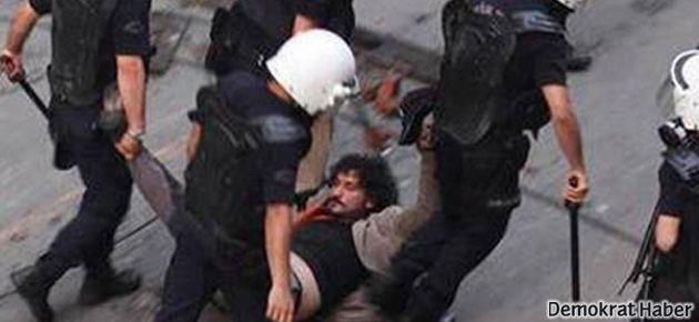 Gazeteciler Taksim'e yürüyecek