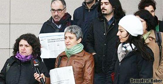 Gazetecilerden Akit ve Star'a suç duyurusu