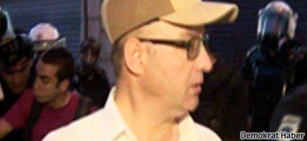 Gazetecileri tehdit eden o polis müdürüne terfi