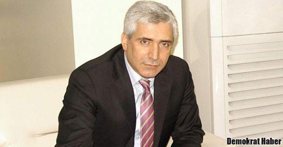 Gazeteler Ensarioğlu'nun çıkışını ilk sayfadan görmedi