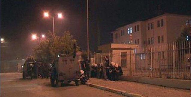 Gazi karakolunda falaka işkencesi iddiası